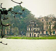 Ho Hoan Kiem by mrphieulinh