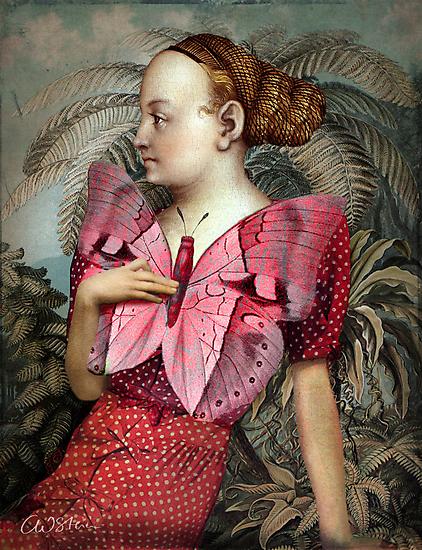 Mimikry by Catrin Welz-Stein