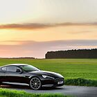 Aston Martin DB9 Carbon Black Edition ... by M-Pics