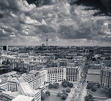 Berlin by Stavros