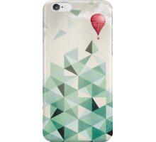 Emerald City iPhone Case/Skin