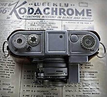 Kodachrome Weekly by djphoto