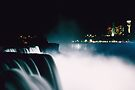 Niagara night by djphoto