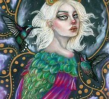 Zorya by MoonSpiral