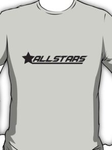 Cool Allstars Design T-Shirt