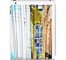 360 LENGHTS iPad Case/Skin