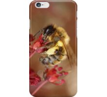 Pollen Jock. iPhone Case/Skin