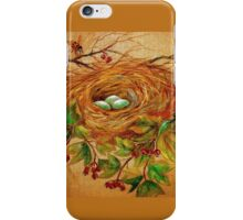 Contemplation... iPhone Case/Skin
