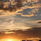 Missouri Sunset by AbigailJoy