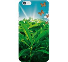 Nature Day iPhone Case/Skin