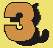 SMB3 by JDNoodles