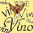 Wine Guy by Zack Nichols