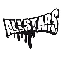 Allstars Graffiti Design by Style-O-Mat