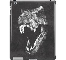 I'm a Dino Fan... iPad Case/Skin