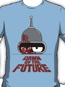 Bender Dawn of the Future - Light T-Shirt