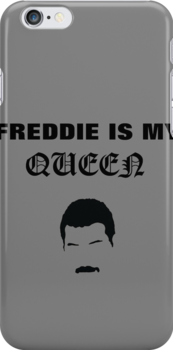 Freddie is My Queen by BrantMHudgins