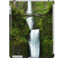 Earth and Water iPad Case/Skin