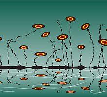 Mystical Marshes by Anastasiya Malakhova