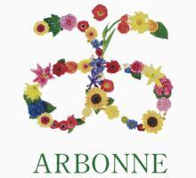 Arbonne Logo  by alydee