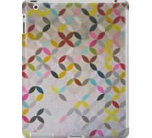 Collective all over print iPad Case/Skin