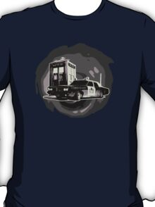Doctorin' the Timelord T-Shirt