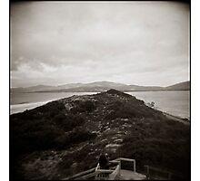 { Bruny Island Tasmania } Photographic Print