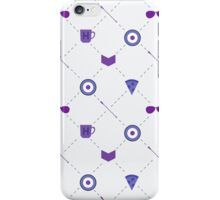 patterns iPhone Case/Skin