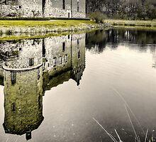 Torup Castle. by eXparte-se