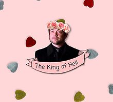 The King of Hell<3 by timberflakes
