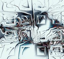 Disorganized Complexity by Anastasiya Malakhova