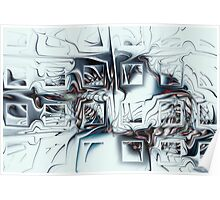 Disorganized Complexity Poster