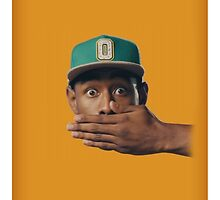 Tyler the Creator by Josh Gregory
