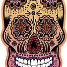 dia de los muertes 3 by Ancello