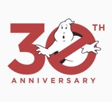Ghostbusters 30th by DrStantzJr