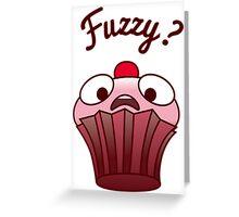 Bittersweet Lulu's cupcake Greeting Card