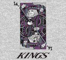 LA KINGS Kids Clothes