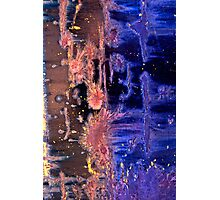 Like Day and Night Abstract Photographic Print