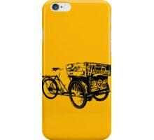 Trike Fixie iPhone Case/Skin