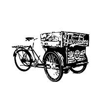 Trike Fixie by mamisarah