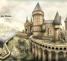 Hogwarts is my Home by Karenna M