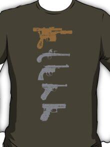 A long time ago... T-Shirt