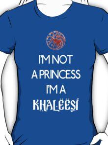 Khaleesi (dark) T-Shirt