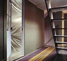 la chambre du fond by monnom