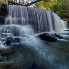 Potters Falls Tennessee by James Hoffman