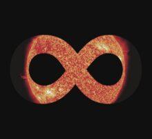 The Sun   Infinity Symbol   Fresh Universe by SirDouglasFresh
