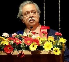 YIF Convocation 2014: The Chief Guest's Address by ashokauniversit