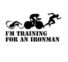 triathlon by BananenBunker