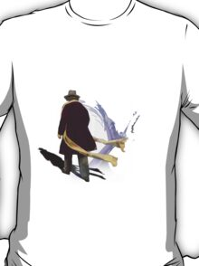 Four... T-Shirt