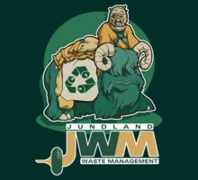 Jundland Waste Management T-Shirt