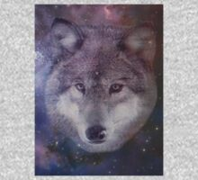 Space Wolf by Odd Clothing